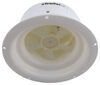 Ultra-Fab Products White RV Vents and Fans - UF53-945001