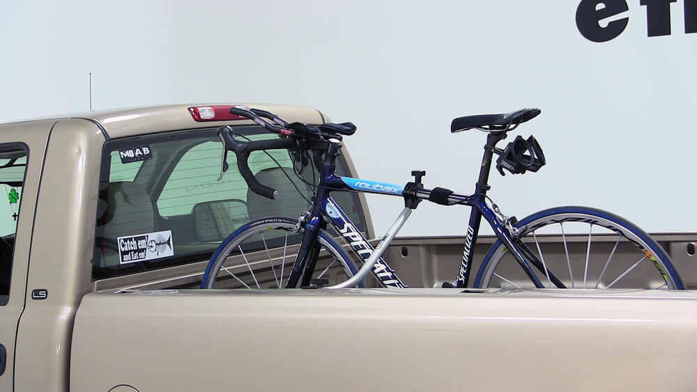Topline  Bike Carrier Truck Bed