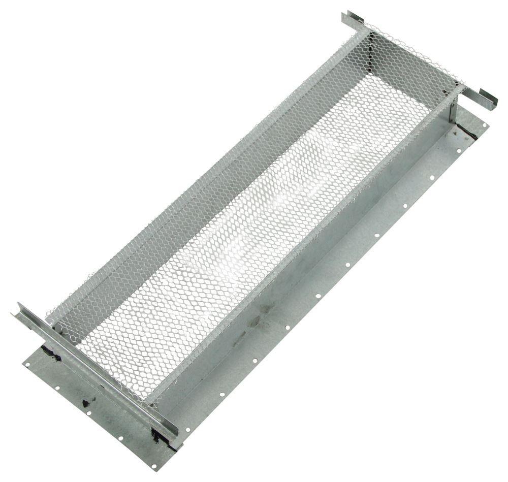 Parts Of Ventilator : Ventline rv refrigerator roof vent quot opening