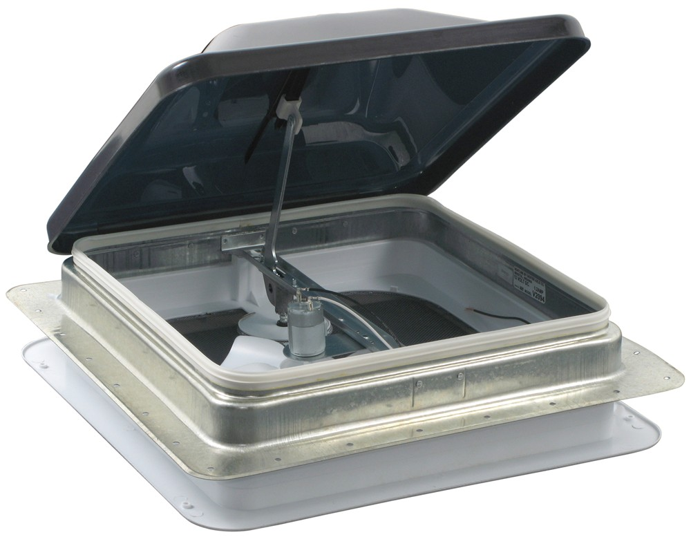Ventline Ventadome Trailer Roof Vent W 12v Fan Manual