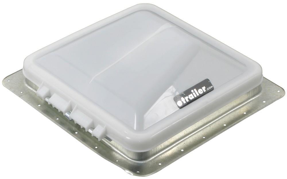 Ventline White RV Vents and Fans - V2119-1-533