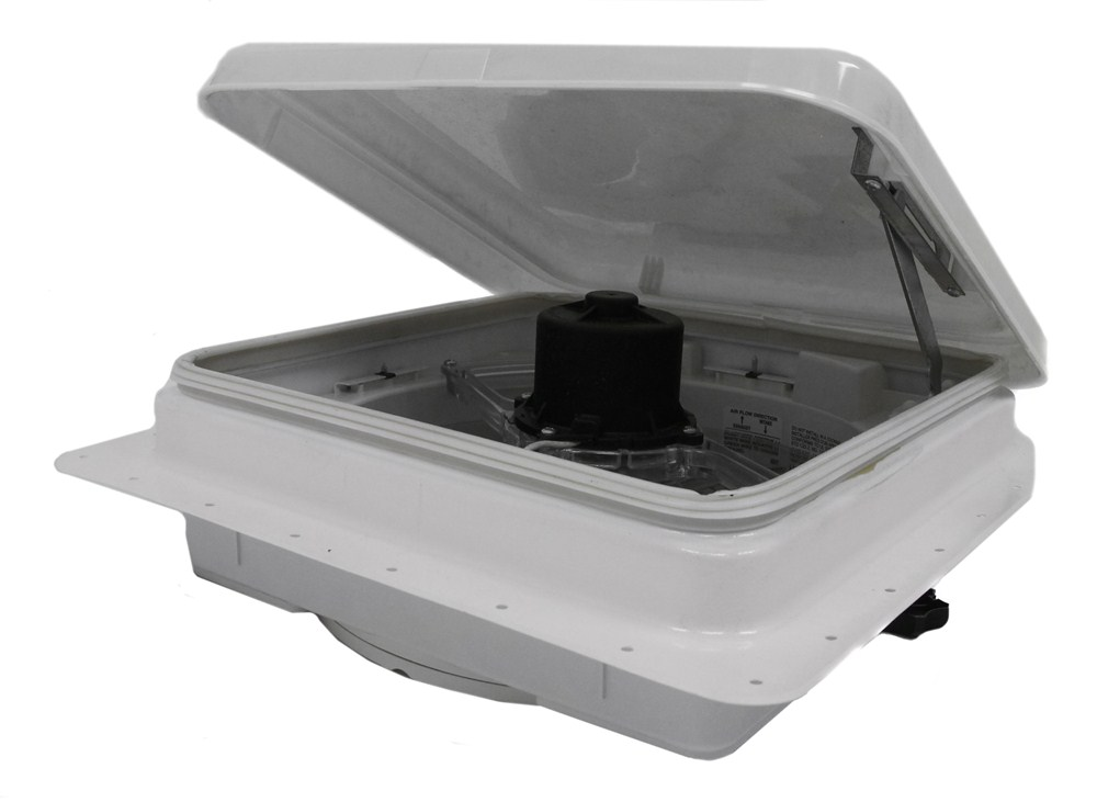 Ventline Northern Breeze Rv Roof Vent W 12v Fan Manual