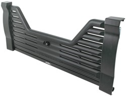 Stromberg Carlson 4000 Series 5th Wheel Louvered Tailgate with Lock for Ford Trucks