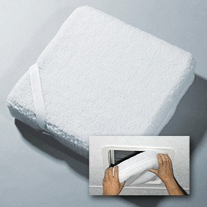 Ventmate Insulating Cushion For Rv Roof Vents Removable