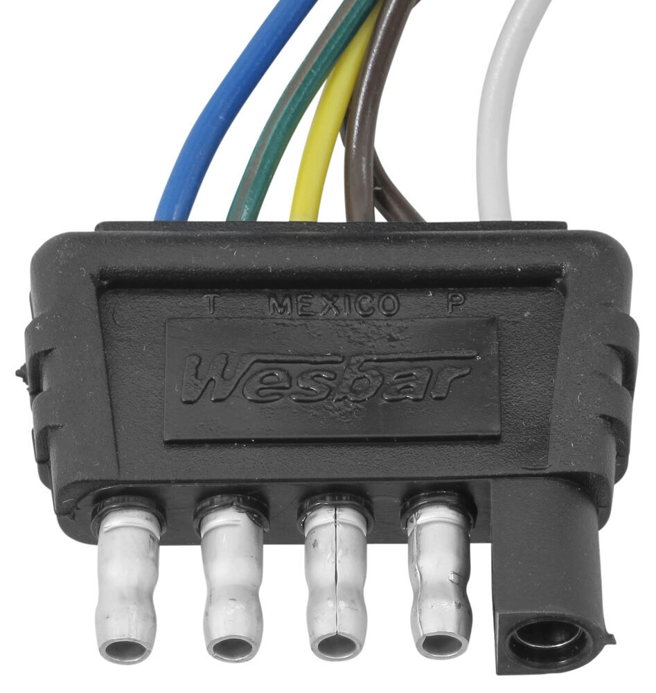 Wesbar Pin Wiring Harness on