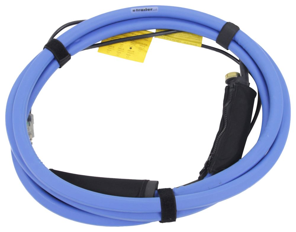 W01-5315 - 1/2 Inch Diameter AquaFresh Hoses,Winterization