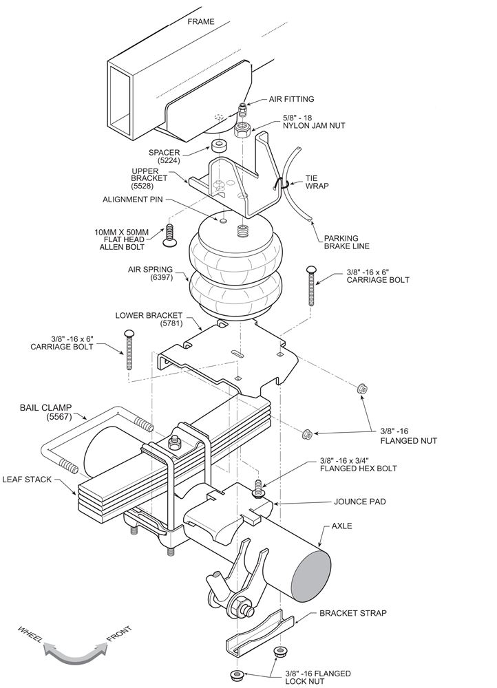 Badlands Winch Instruction Manual