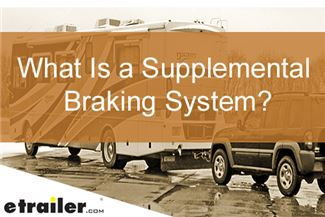 What is a Supplemental Braking System - Article