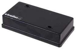 "WHRZT! GPS Trailer Tracking Device - Junction Box Lid - 6-11/16"" Long x 3-3/8"" Wide"