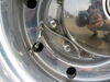 "Wheel Masters 4-Hose Inflation Kit - 22"" - 24"" Aluminum Dually - Hub Mount Inflation Kit WM8110A"