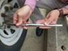 WM8216-5 - 160 psi Wheel Masters Pressure Gauges