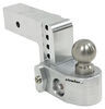 Weigh Safe Adjustable Ball Mount - WS4-25