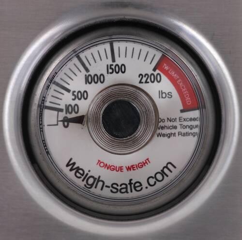 Compare Weigh Safe 2-Ball vs B&W Tow & | etrailer com