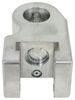 weigh safe ball mounts two balls drop - 8 inch rise 9