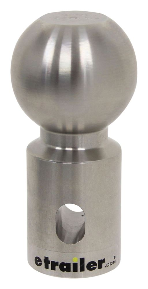 Weigh Safe Trailer Hitch Ball - WSB-XXL145