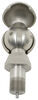 "Weigh Safe 2"" and 2-5/16"" Hitch Ball w/Built-In Scale - Stainless Steel - 10K GTW 10000 lbs GTW,Class III WSUN-1"