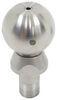 WSUN-3 - 10000 lbs GTW,Class IV,Class V Weigh Safe Trailer Hitch Ball