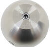 Weigh Safe Stainless Steel Hitch Ball - WSUN-3
