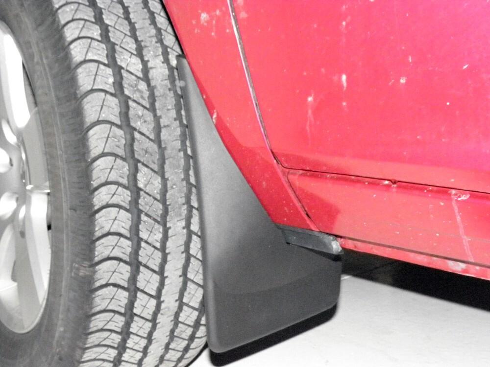 2013 dodge ram pickup mud flaps