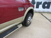 WeatherTech Mud Flaps - Easy-Install, No-Drill, Digital Fit - Front Pair Front Pair WT110026 on 2015 ram 3500