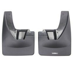 WeatherTech 2013 Dodge Ram Pickup Mud Flaps