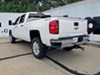 WeatherTech Mud Flaps - WT120035 on 2015 Chevrolet Silverado 2500