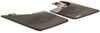 WeatherTech Mud Flaps - Easy-Install, No-Drill, Digital Fit - Rear Pair No-Drill Install WT120035