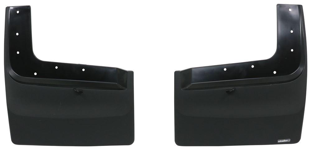 WeatherTech Custom Fit - WT120074