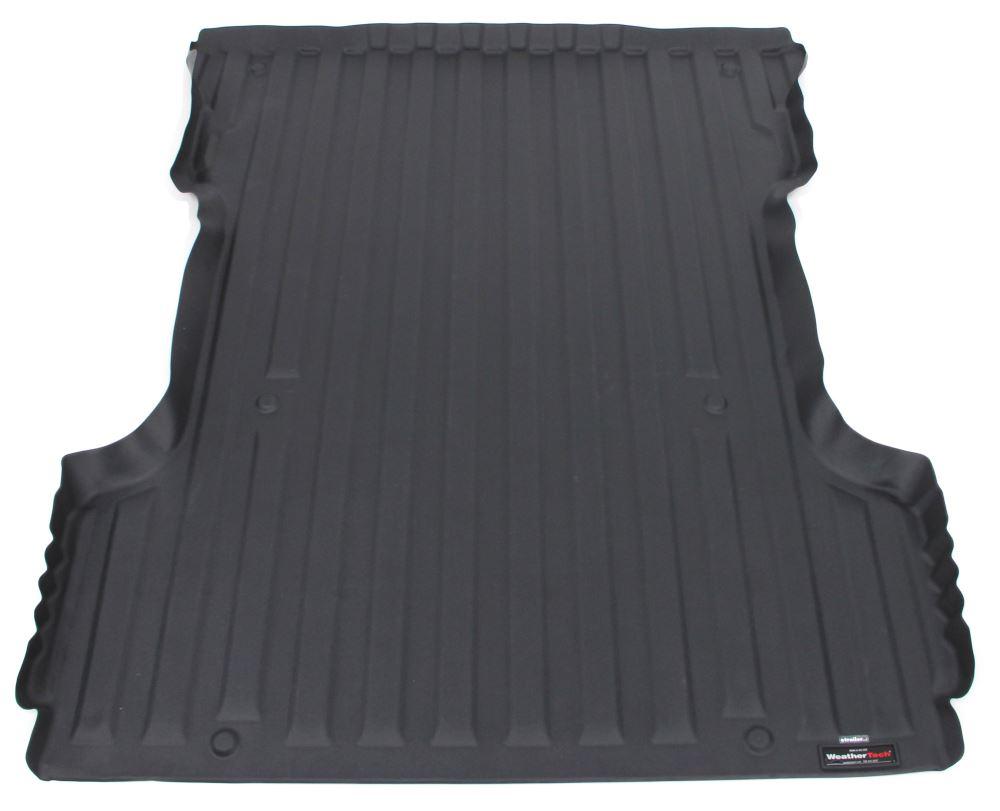 WeatherTech Bed Floor Protection Truck Bed Mats - WT36907