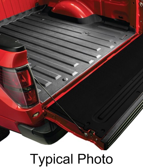 2014 Ford F-150 Truck Bed Mats