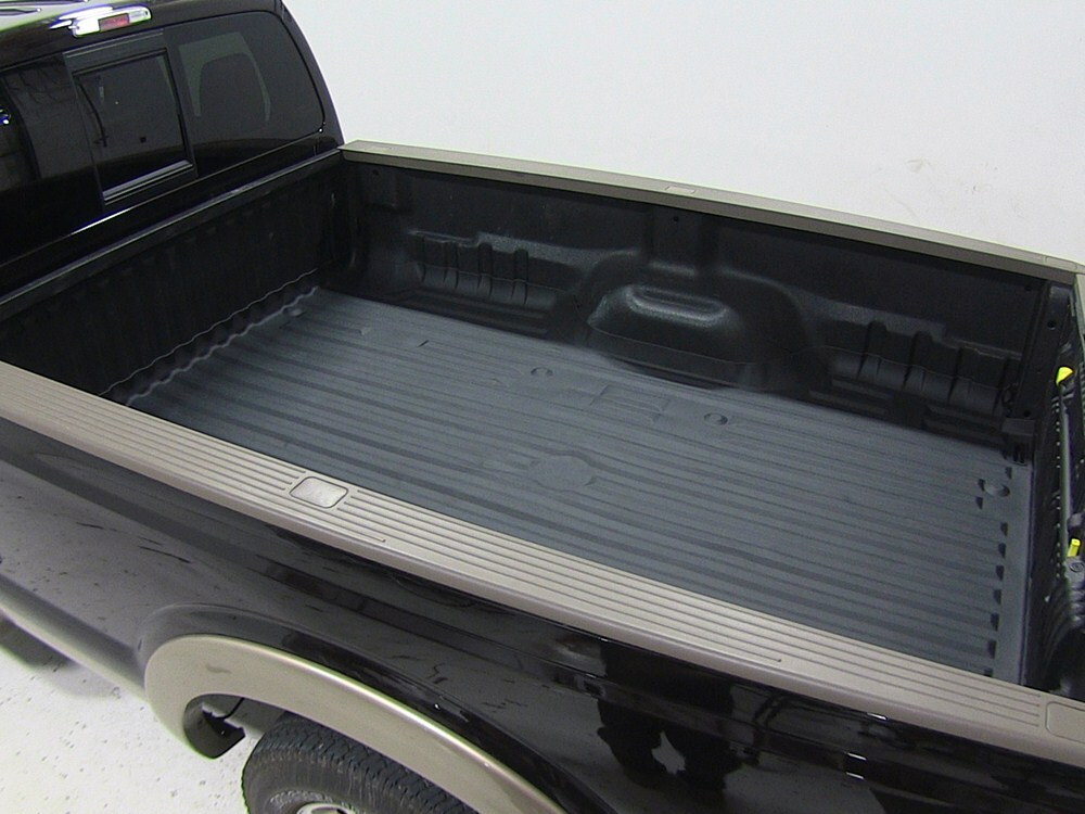 2016 Ford F 250 Super Duty Truck Bed Mats Weathertech
