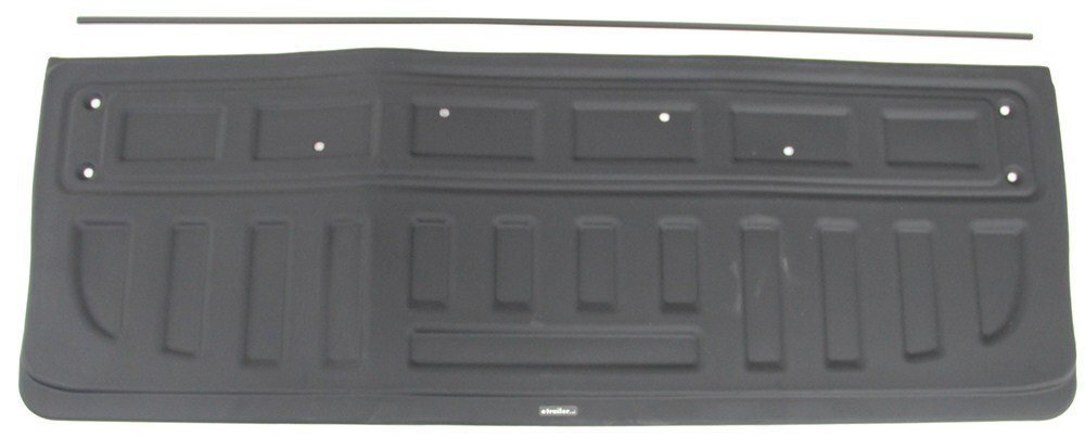 WeatherTech Bed Floor Protection Truck Bed Mats - WT3TG07