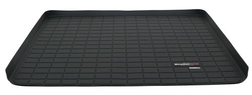 2018 Chevrolet Equinox Weathertech Cargo Liner Black