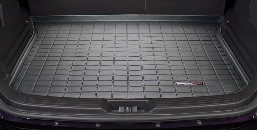 2002 Honda Odyssey Floor Mats Weathertech