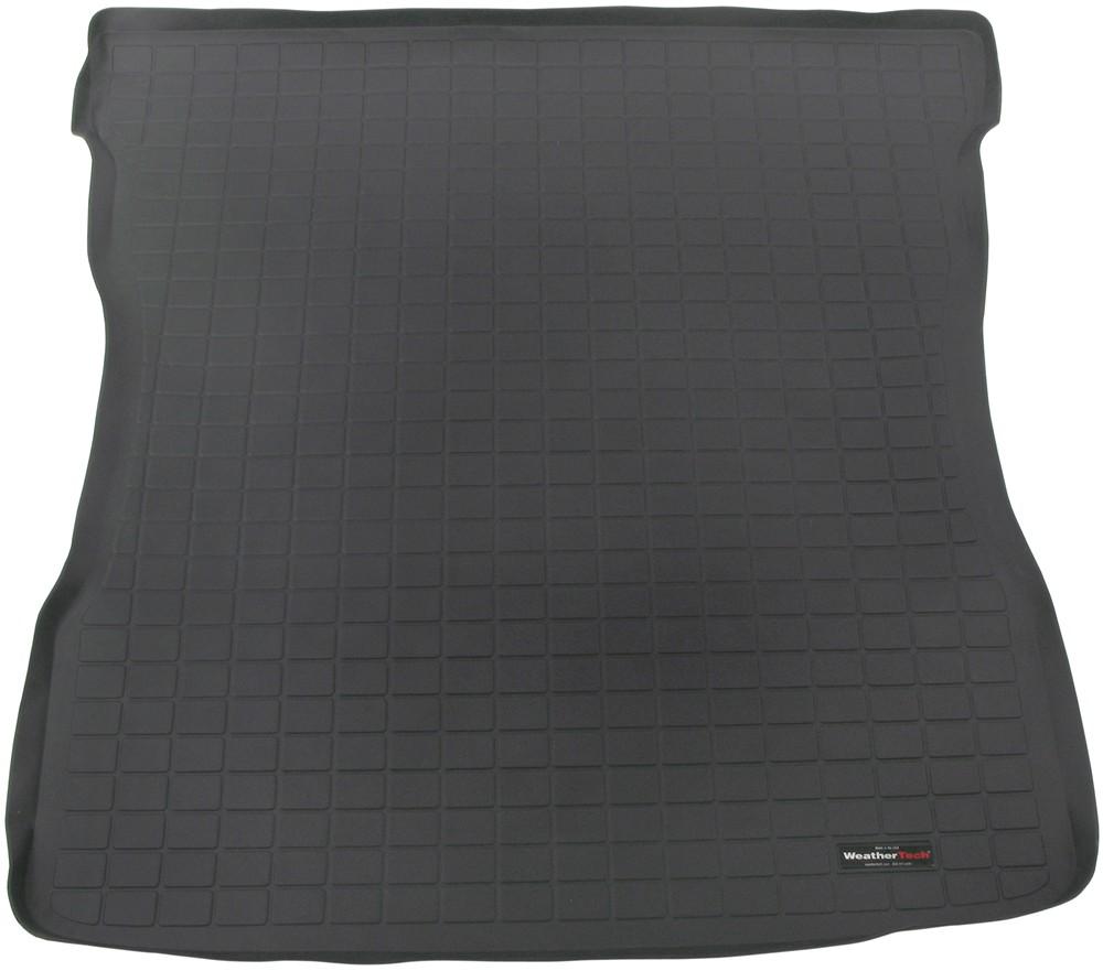2007 toyota sienna weathertech cargo liner black. Black Bedroom Furniture Sets. Home Design Ideas