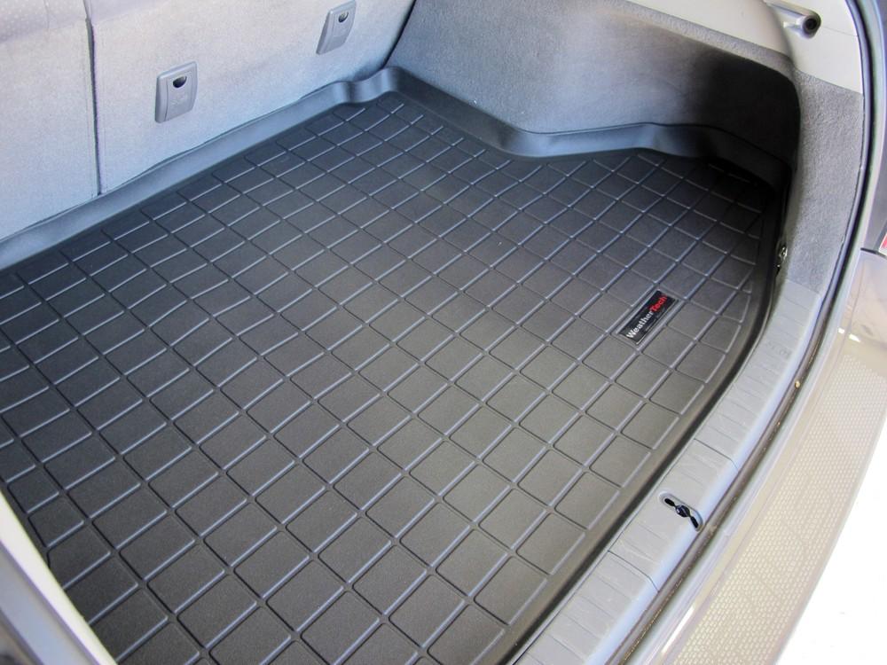 2007 Toyota Prius Floor Mats Weathertech