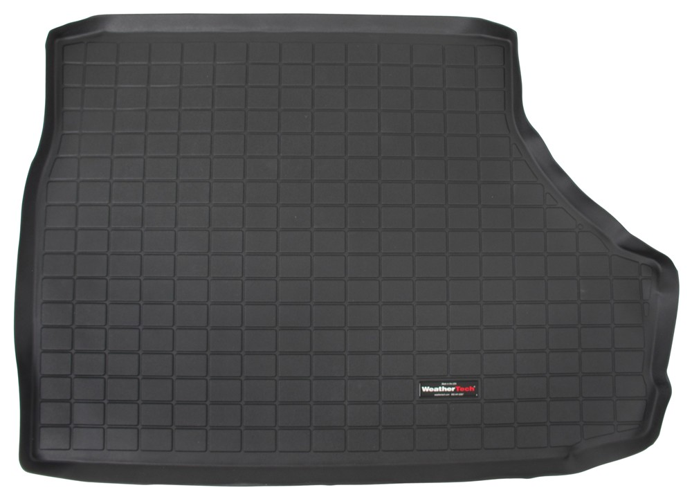 2006 toyota avalon weathertech cargo liner black. Black Bedroom Furniture Sets. Home Design Ideas