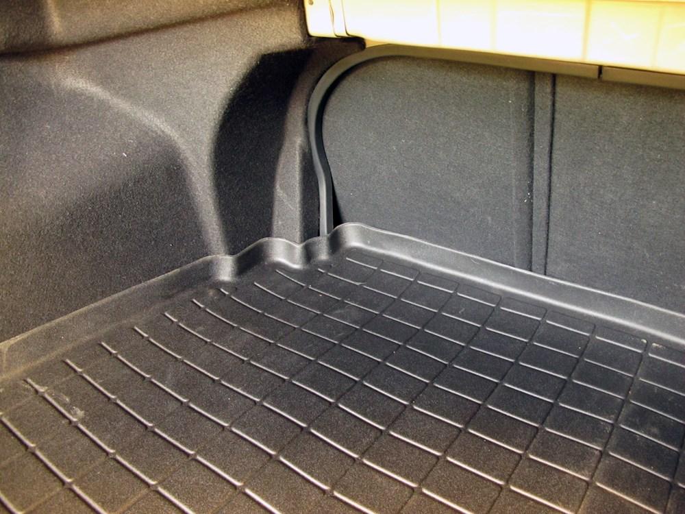 2013 Hyundai Sonata Weathertech Cargo Liner Black
