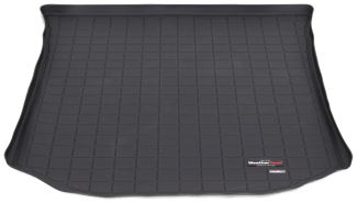 2014 Jeep Grand Cherokee Floor Mats Weathertech