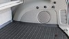 WeatherTech Thermoplastic Floor Mats - WT40469 on 2012 Jeep Grand Cherokee