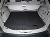 WT40469 - Contoured WeatherTech Custom Fit on 2012 Jeep Grand Cherokee