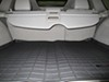 WT40469 - Black WeatherTech Custom Fit on 2012 Jeep Grand Cherokee
