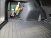 WT40524 - Black WeatherTech Custom Fit on 2012 Honda CR-V