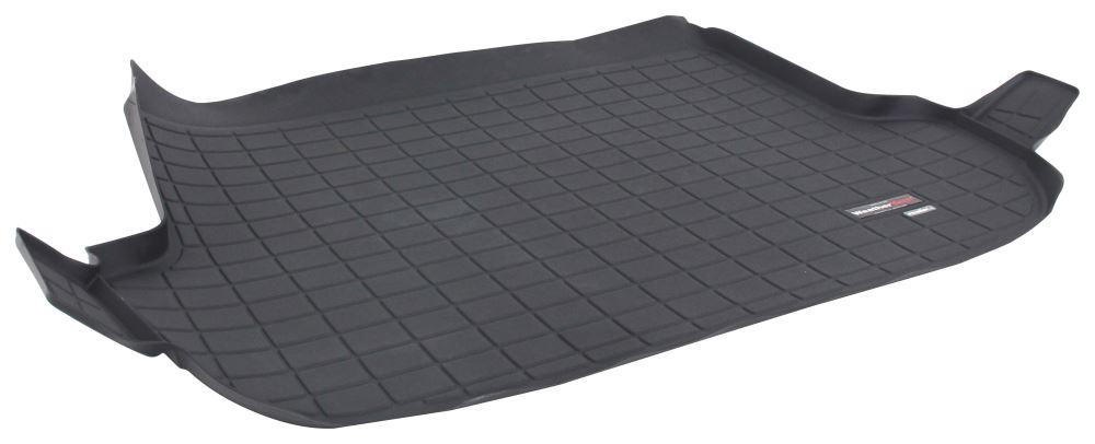 2018 subaru forester weathertech cargo liner black. Black Bedroom Furniture Sets. Home Design Ideas