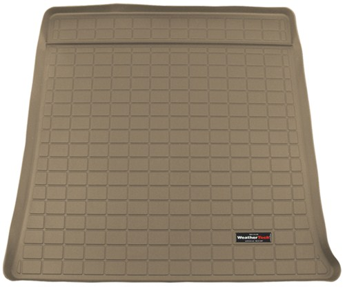 2015 chevrolet equinox weathertech cargo liner tan. Black Bedroom Furniture Sets. Home Design Ideas
