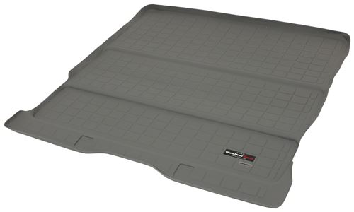 2002 mercury mountaineer weathertech cargo liner gray. Black Bedroom Furniture Sets. Home Design Ideas