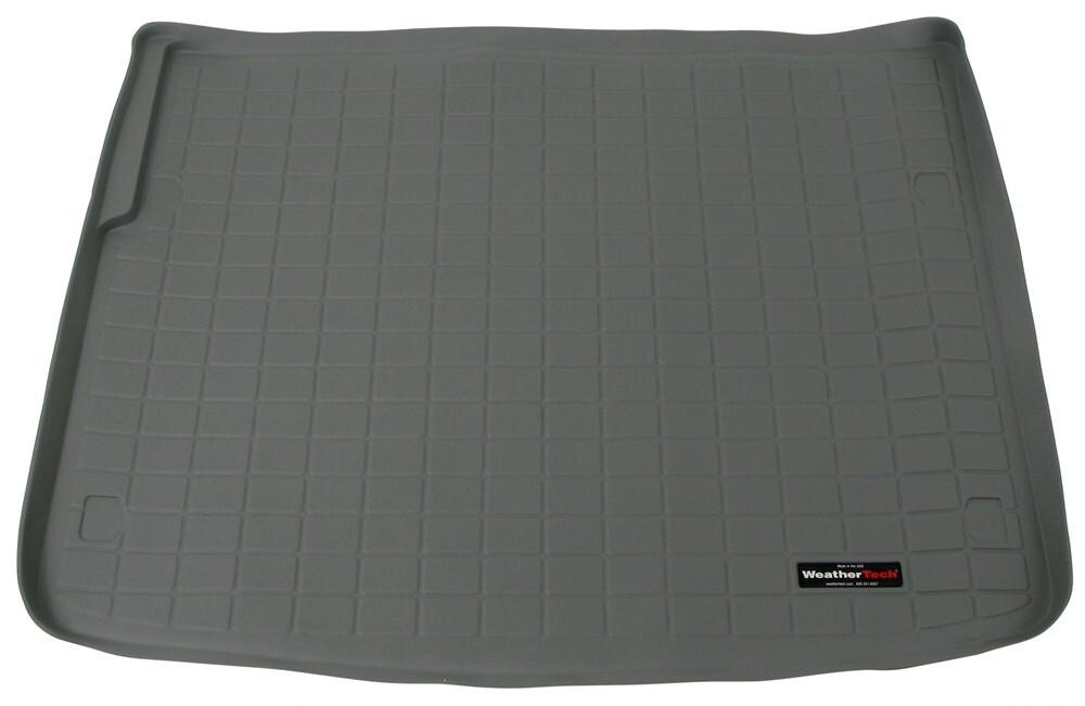 2009 Porsche Cayenne Floor Mats Weathertech