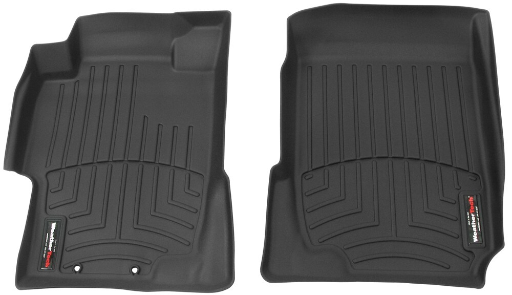 2006 honda accord floor mats