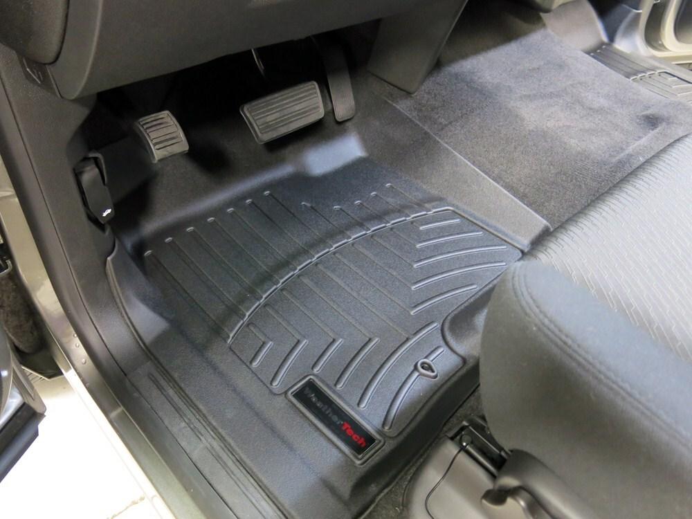 2012 chevrolet silverado floor mats