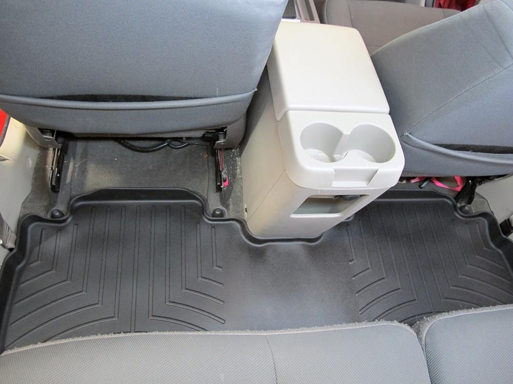 2009 Ford Escape Floor Mats Weathertech